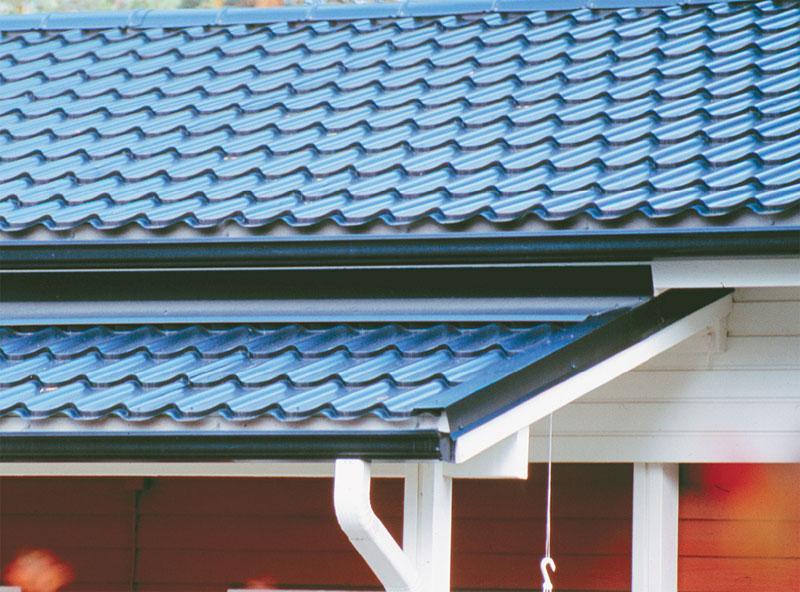 Крыши укладка гидроизоляции